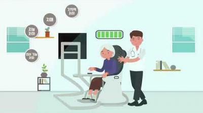 치매예방기기 인포그래픽